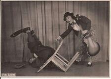PF Moritz und Maxel ( musikalische Clownerie )