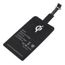 Qi Wireless Kabellos Ladegerät Receiver Empfänger für nubia N2 Samrtphone