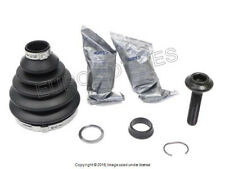 Audi vw (05-12) Axle Boot KIT Front Outer L=R (x1) GKN oem cv constant velocity