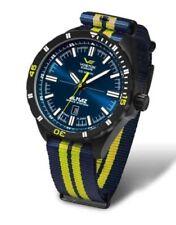 Relojes de pulsera Vostok resistente al agua para hombre