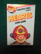 Hearts Card Game - Creative Kids Games