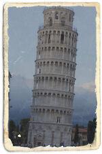 Kühlschrankmagnet Magnet I Love Pisa I Magnetschild