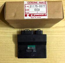 KAWASAKI ER650A6S ER-6n ER 650 21175-0077 CONTROL UNIT ELECTRON CENTRALINA CDI