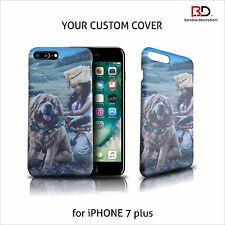 Custom Cover for IPHONE 7 plus - Cover Personalizzata per IPHONE 7 plus
