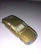 Matchbox Superfast No 56 BMC 1800 Pininfarina;Very Good con;Narrow wheels;no box