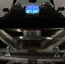 Convertible Mini Cooper windschott WindRestrictor Windblocker windscreen