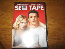 Sex Tape Dvd