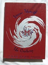 2000 Manatee High School Year Book, Bradenton, Florida Cane Echo