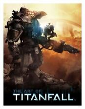 The Art of Titanfall by Andy McVittie (2014, Hardcover)
