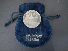 RMS TITANIC 2002 Republic of Sierra Leonne $1 Commemorative Coin & Free Gift