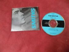 CD SINGLE: THE SMITHS Panic 1980's INDIE Rough Trade