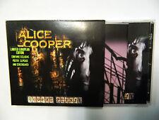ALICE COOPER - BRUTAL PLANET - CD SLIPCASE + POSTER