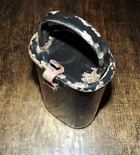 WEHRMACHT GERMAN WWII FOOD CONTAINER MESS KIT Essgeschirr WW2 Original (d1)