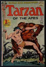 Tarzan #207 NM