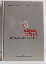 ADENOMI IPOFISARI Fisiopatologia e clinica NEUROLOGIA Pavoncello  Valentini