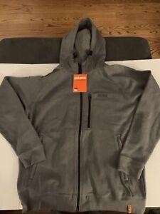 Bear Grylls By Graghoppers Mens Zip Up Jacket XL