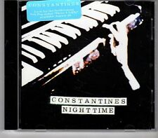 (GP563) Constantines, Nighttime - CD