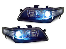 04-08 Acura TSX Euro-R CL7 JDM PROJECTOR HEADLIGHT + D2S XENON HID BULBS