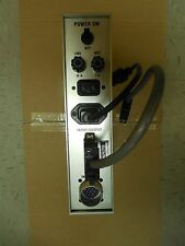 Edmunds Gages Power Supply E8200 96195 10 Amp Used