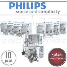 LAMPADE PHILIPS H4 12V 60/55W (10 PEZZI) COD. 12342PROQC1