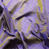 100% Silk Dupion Fabric - Handloom Made In India - Sold By The Metre 80 Colours!
