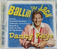 CD - DANNY KAYE BALLIN' THE JACK - LIKE NEW CONDITION