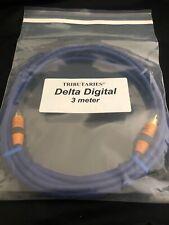 Tributaries Delta Digital 3M OHFC 75 Ohm Copper Cable