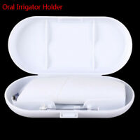 1X Oral Teeth Cleaner Irrigator Holder Case Box For Philips Water Flosser DentND