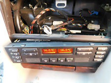 BMW E38 Heater and Air Conditioning Control Unit Module 6901308 Build 2/2000