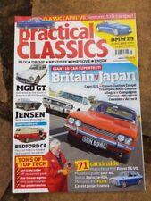 "March Classics Cars, 1990s Transportation Magazines"""