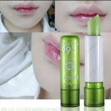 Color Mood Changing Lipstick Women Long Lasting Aloe Vera 3.5G Lip Balm Q8