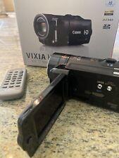 Canon VIXIA HF11 Full HD Camcorder HDMI 20X Optical Zoom