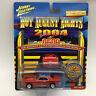 Johnny Lightning 2004 Hot August Nights Reno 69 Yenko Camaro Die Cast Car Signed