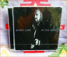 "Barry Gibb [Bee Gees] New Sealed Fast FREEPOST ""In The Now"" CD"