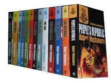 Cherub Series Collection Pack Robert Muchamore 13 Books Set.(Robert Muchamore Co