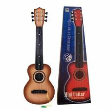Classic 6 Steel String Mini Acoustic Guitar for Kids - 21 Inch