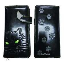 Nemesis Lucky Cat Bolso-Negro Bruja Pagano Kitty tonta de regalo