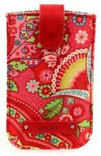 Oilily Cas De Téléphone Portable Spring Ovation Smartphone Pull Case Raspberry