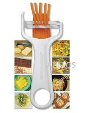 Probus Vegetable Peeler & Julienne Cutter Slicer Carrot Cucumber Cheese VARIOUS
