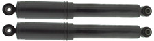 FORD TERRITORY SX SY SZ REAR SHOCK ABSORBERS PAIR