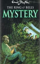 ENID BLYTON - The Ring o' Bells Mystery (Paperback, 1997) FREE POST