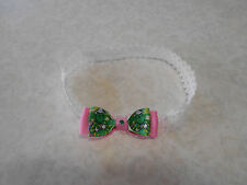 Dorothy The Dinosaur Baby Headband