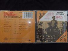 CD CAPTAIN BEEFHEART / THE BEST BEEFHEART /