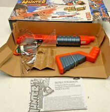 Duck Hunter Launch and Load Electronic Shooting Game 2011 Open Box NOS