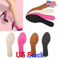 Ultra Thin Breathable Ladies Insoles Deodorant Leather Instantly Absorb Sweat