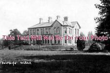 CA 93 - Bowthorpe Maternity Hospital, Wisbech, Cambridgeshire c1915 - 6x4 Photo
