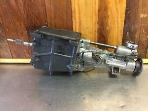 MG Midget / Triumph Spitfire 1500 • Gearbox Transmission.  #22G1553.    MG4089