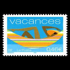 France 2002 - Holidays Art - Sc 2900 MNH