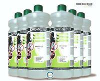 6x1L =6L ECO-Clean® Isopropanol 99,9%, Isopropylalkohol, IPA, Entfetter 6 Liter