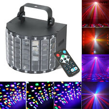 30W Sound Active Stage Lighting LED Light RGBW Effect Club Disco DJ Party Bar